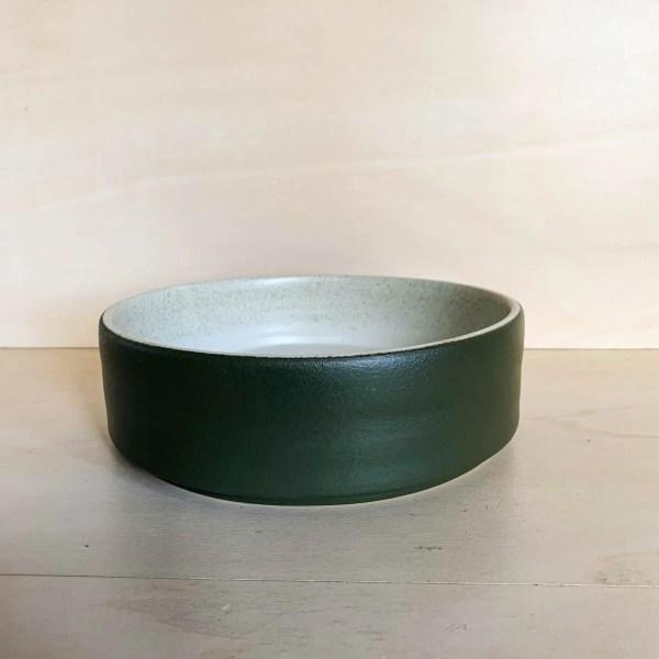 Kitchen Dates – saladeira cilíndrica (verde)