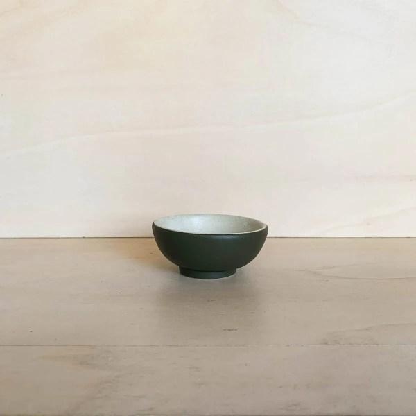 Kitchen Dates – tigela pequena (verde)