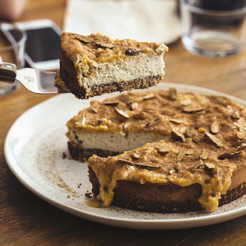Kitchen Dates – cheesecake