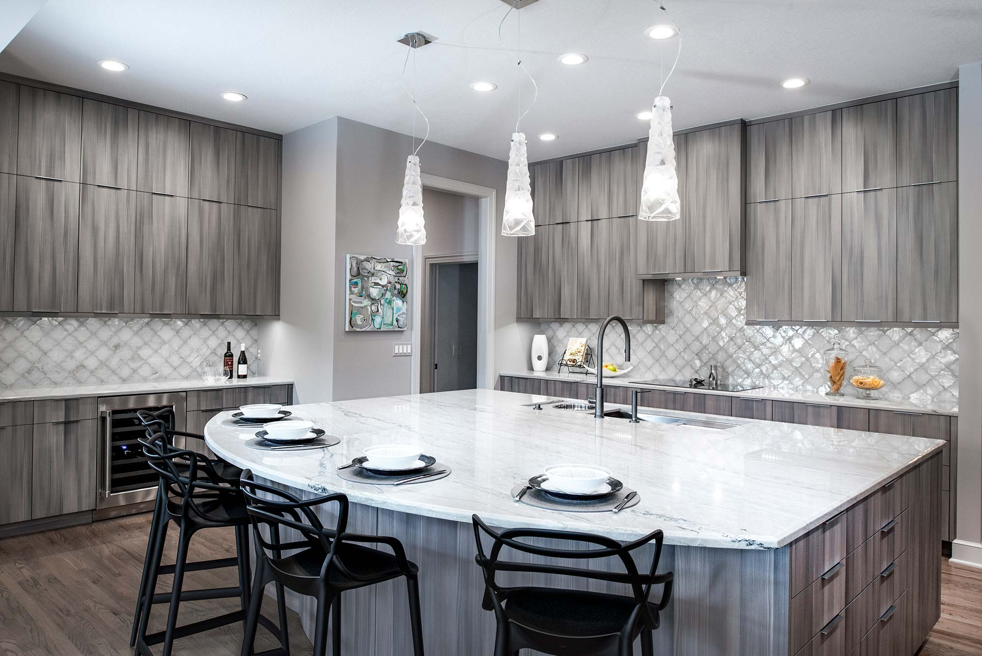 Kitchen Design And Remodel Tulsa Kitchen Ideas Tulsa