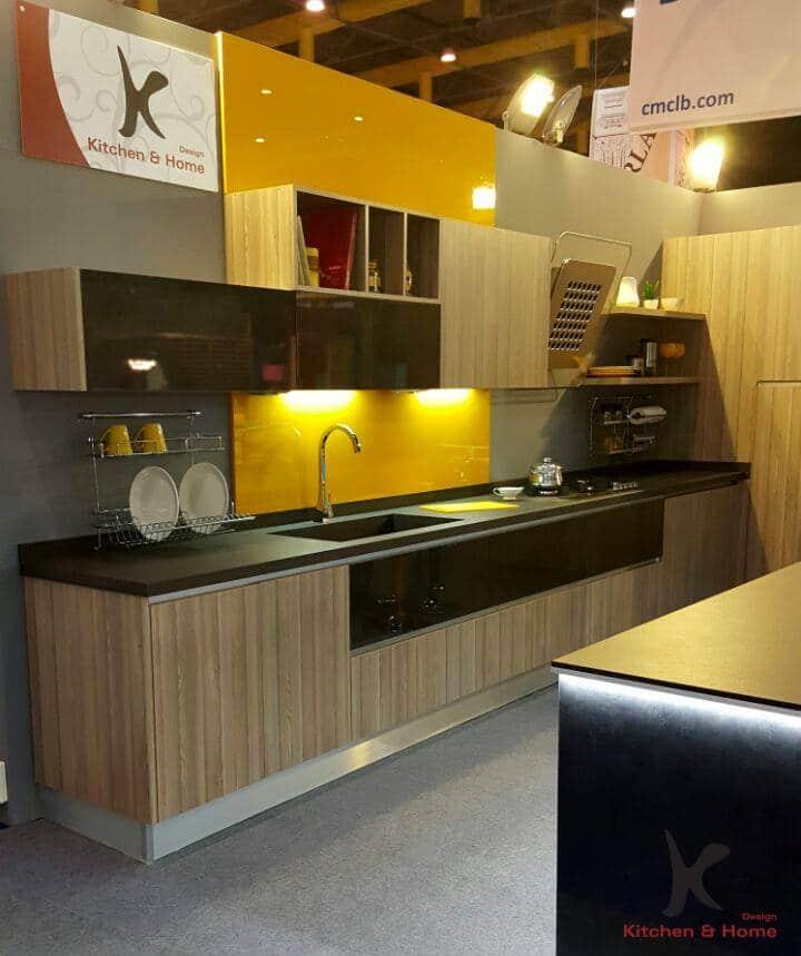 New Modern Kitchen Designs 2017