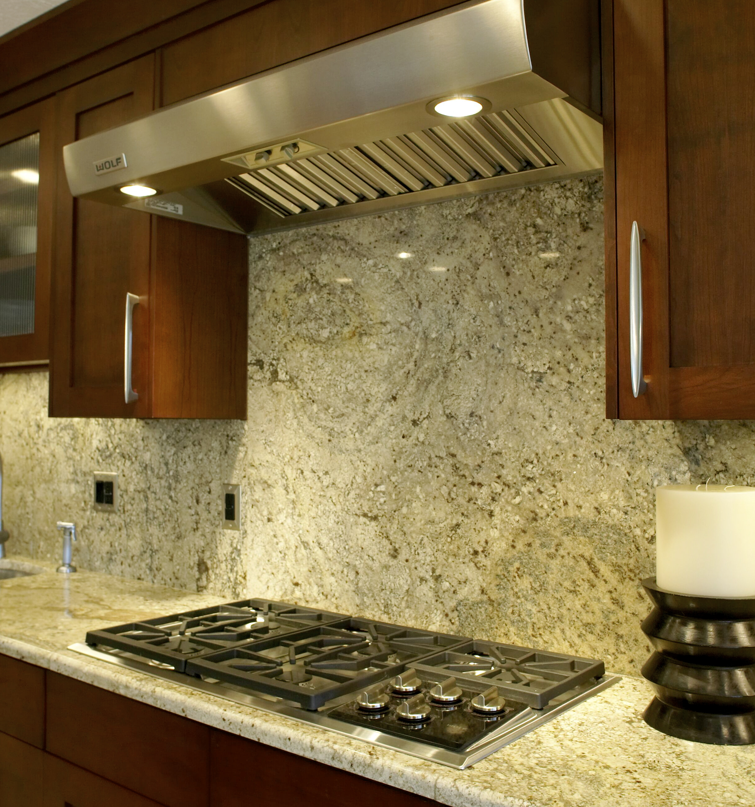Are backsplashes important in a kitchen? | Kitchen Details ... on Kitchen Backsplash Backsplash Ideas For Granite Countertops  id=42674