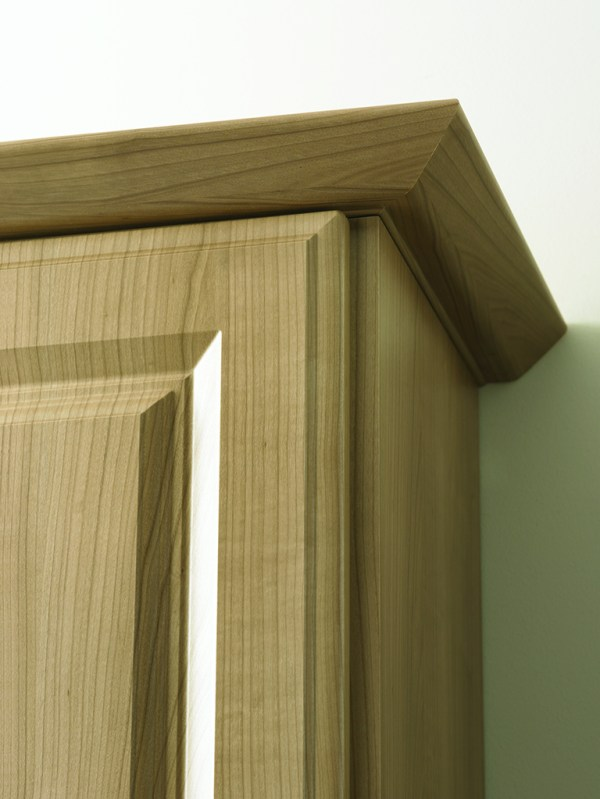 Traditional - Tangent Cornice