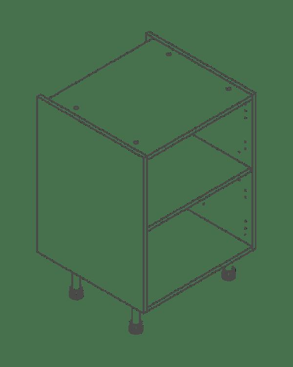 Single Base Cabinet