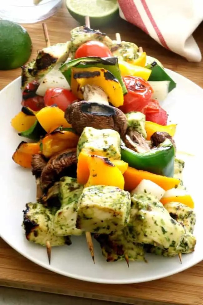 Grilled-Cilantro-Lime-Chicken-Skewers_3_650