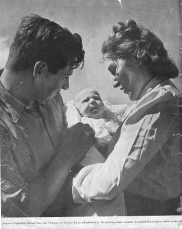 Walter Brill, Kitchener camp 1939