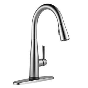 application faucets faucet docking dispenser lifetime arctic leland soap includes head and lotion shot spray ar down with dst magnetic kitchen sd delta pull stainless