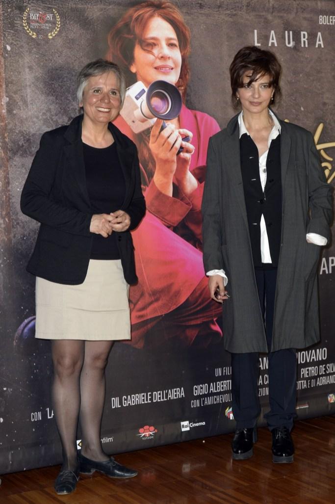 Emanuela Piovano, Laura Morante