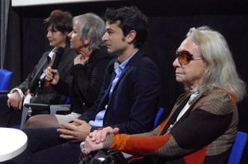 Laura Morante, Emanuela Piovano, Dil Gabriele Dell'Aiera, Elena Cotta