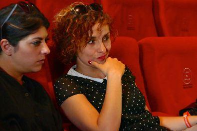 Claudia Pappadia Silvia Calderone