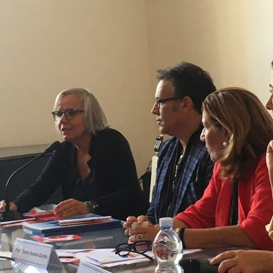 Emanuela Piovano, Noureddine Fatty, Maria Amata Garito