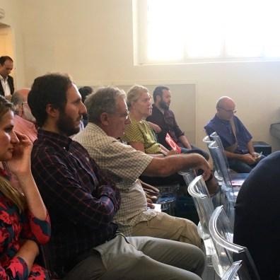 Università Telematica Internazionale Uninettuno Sala Conferenze