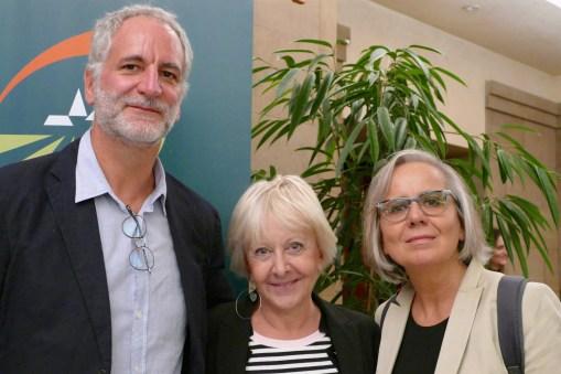 Brice CAUVIN, Patrizia BIANCAMANO, Emanuela PIOVANO