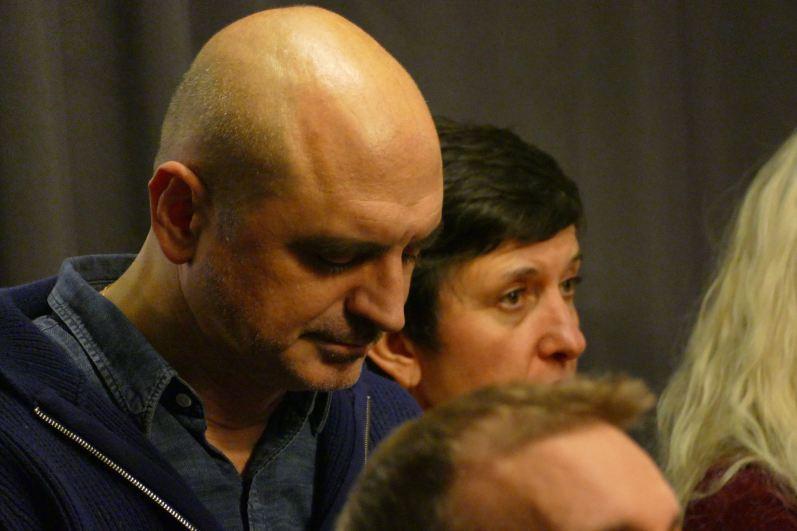 Paolo Manera, Caterina Andorno