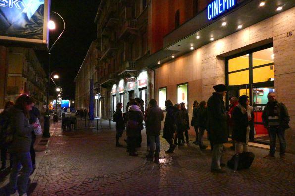 Cinema Massimo di Torino