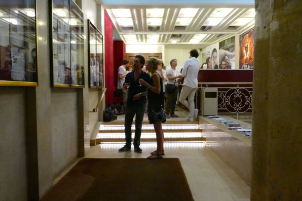 Cinema Saint-André des Arts