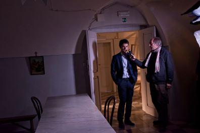 Dil Gabriele Dell'Aiera, Marc Van Put