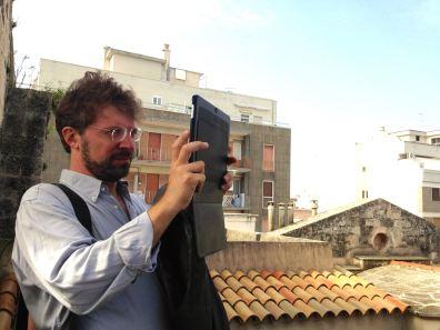 Sergio Cosulich