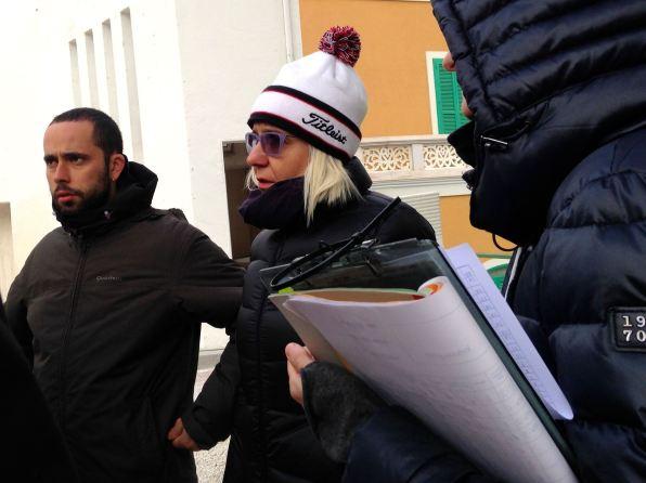 Nicola Pertino, Emanuela Piovano