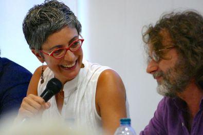 Mercedes Fernandez Alonso, Alessandro Gaido
