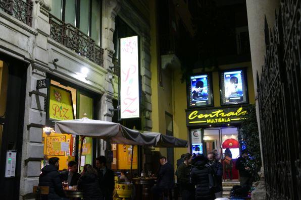 Cinema Centrale _ Milano