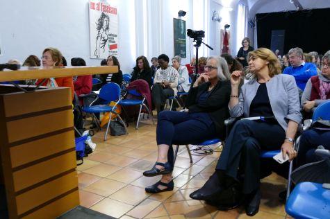 Emanuela Piovano, Silvia Costa