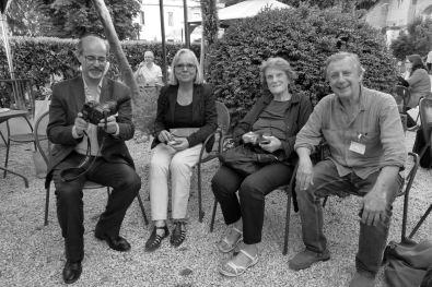 Giuseppe Dicaro, Emanuela Piovano, Liliana Cavani, Vito Zagarrio