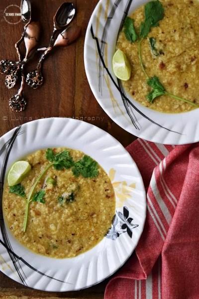Roti ka Bharta – Leftover Roti Magic