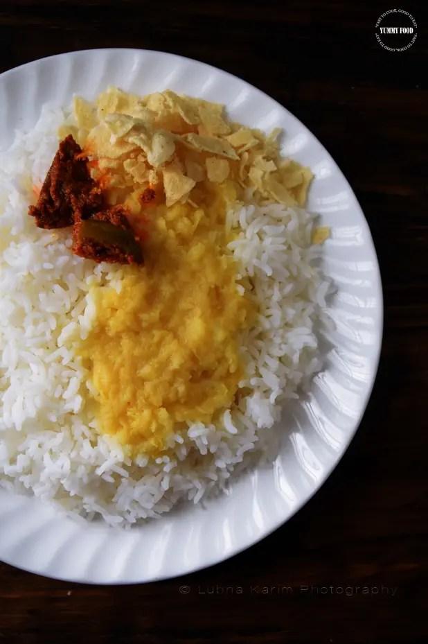 Mango Pickle/Aam ka Achar/Andhra Avakaya Pachadi