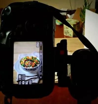 #4 Food Photography – Choosing a Tripod by Aparna Balasubramanian of 'My Diverse Kitchen'