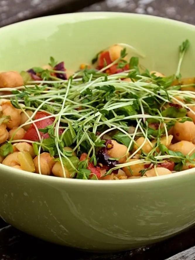 Vegan Recipes That Are Easy