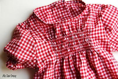 girls shirt tutorial