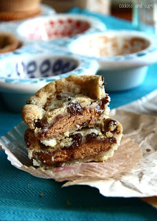 Ultimate Cookie Cups