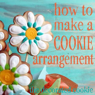Cookie Arrangement