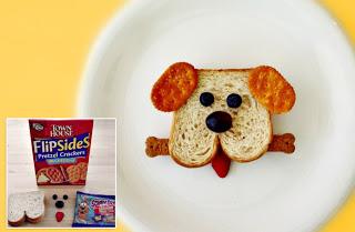 Puppy Lunch