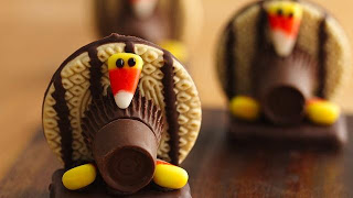 Turkey Treat from Pillsbury