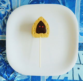 Jawa the S'mores Pop