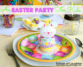 Easter Party for Kids