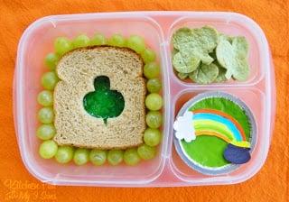 Lucky Bento Lunch