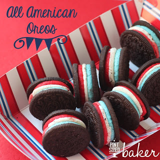 All American Oreo's