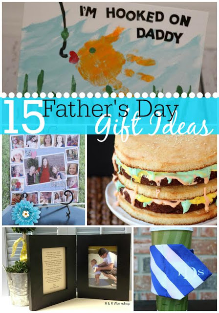 15 Amazing Father's Day Gift Ideas