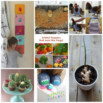 Fun Finds Friday from KitchenFunWithMy3Sons.com