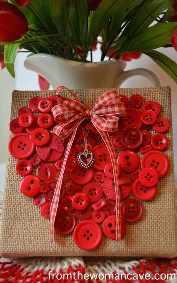 25+ of the BEST Valentine's Day Craft Ideas! - Kitchen Fun ...