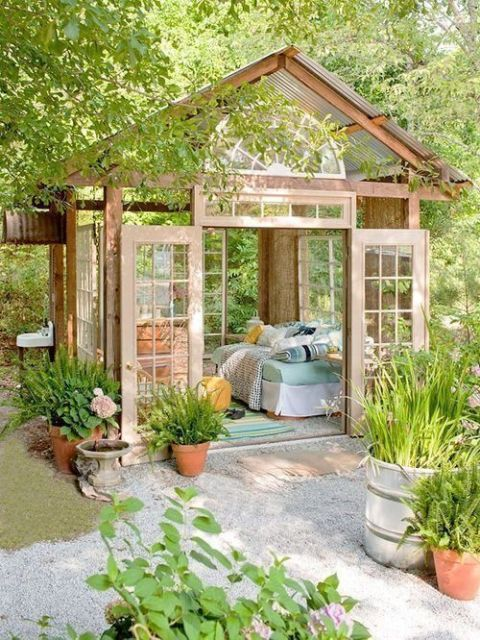 The BEST DIY Reading Nook Ideas! - Kitchen Fun With My 3 Sons on Backyard Nook Ideas id=96979