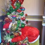 The Grinch Christmas Tree Kitchen Fun With My 3 Sons