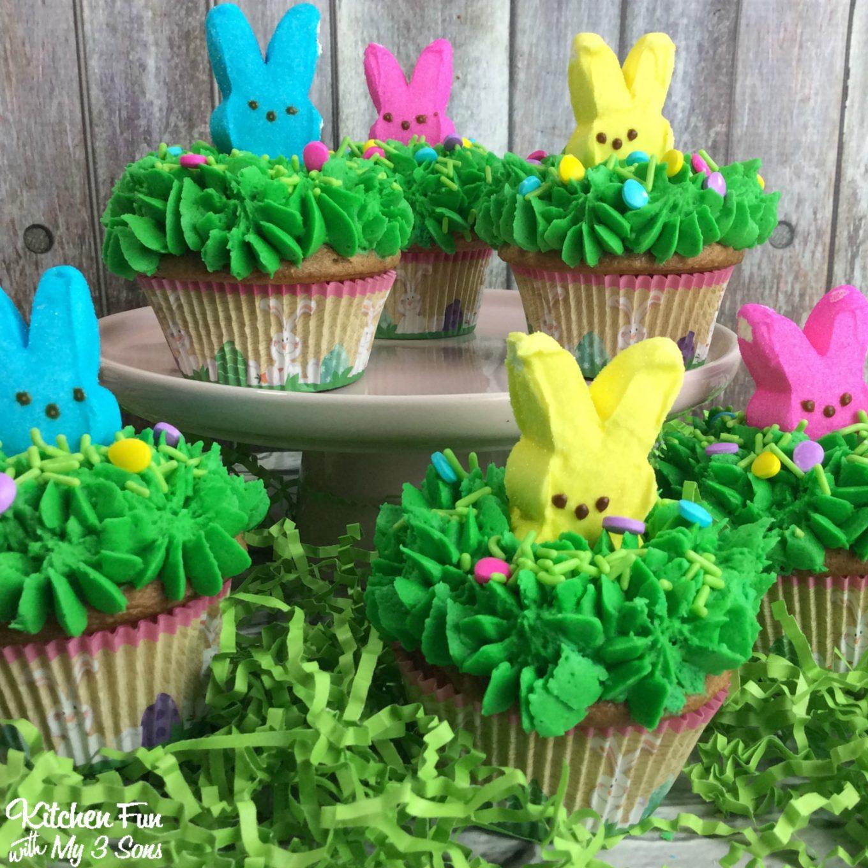 Easter Baking Recipes Kids