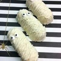 Halloween Mummy Twinkies