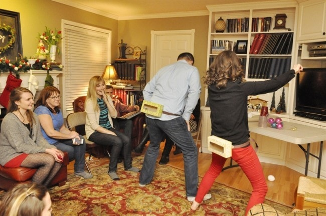 The BEST Holiday Party Games
