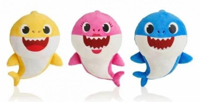 Netflix Baby Shark