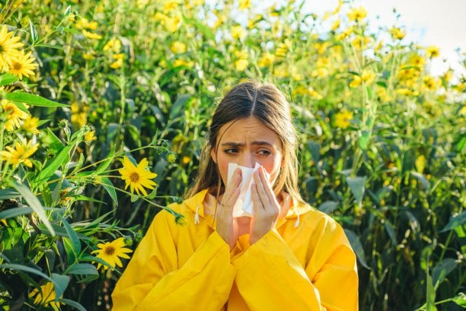 12 Natural Allergy Remedies Not a Lot of People Know